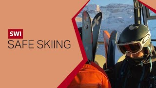 Skiing in Switzerland: is it good for your health?