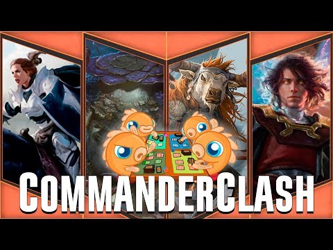 Commander Clash S4 Episode 28: Dominaria