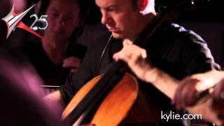 Kylie Minogue - Finer Feelings (KM25 Version)