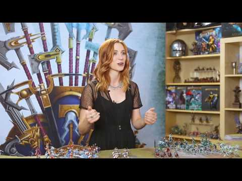 How to Play Warhammer Age of Sigmar: Introduction