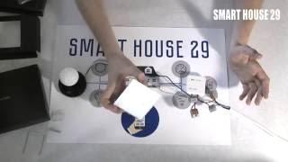 Обзор радиовыключателя  DeLUMO от Smart House 29 .