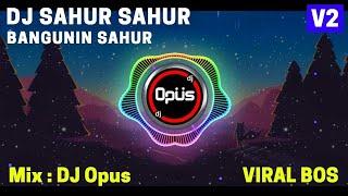 Download Lagu Dj Sahur 2019