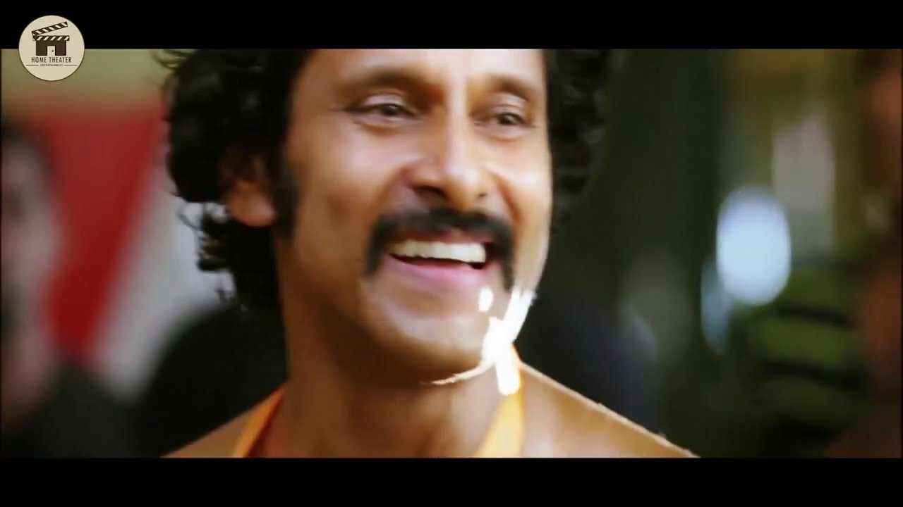 Download Chiyaan Vikram, Amy Jackson And Shankar Recent Blockbuster Movie   2020 Movies   Home Theatre