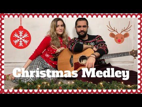 Christmas Medley - Kalliopi & Nick