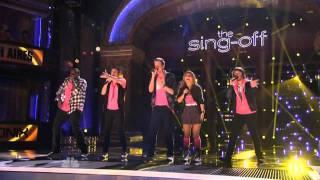 "The Sing Off 2011 - Pentatonix - ""E.T."""
