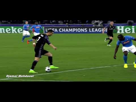 Cristiano Ronaldo ● I'm Faded ● Crazy Skills Show 2017  HD