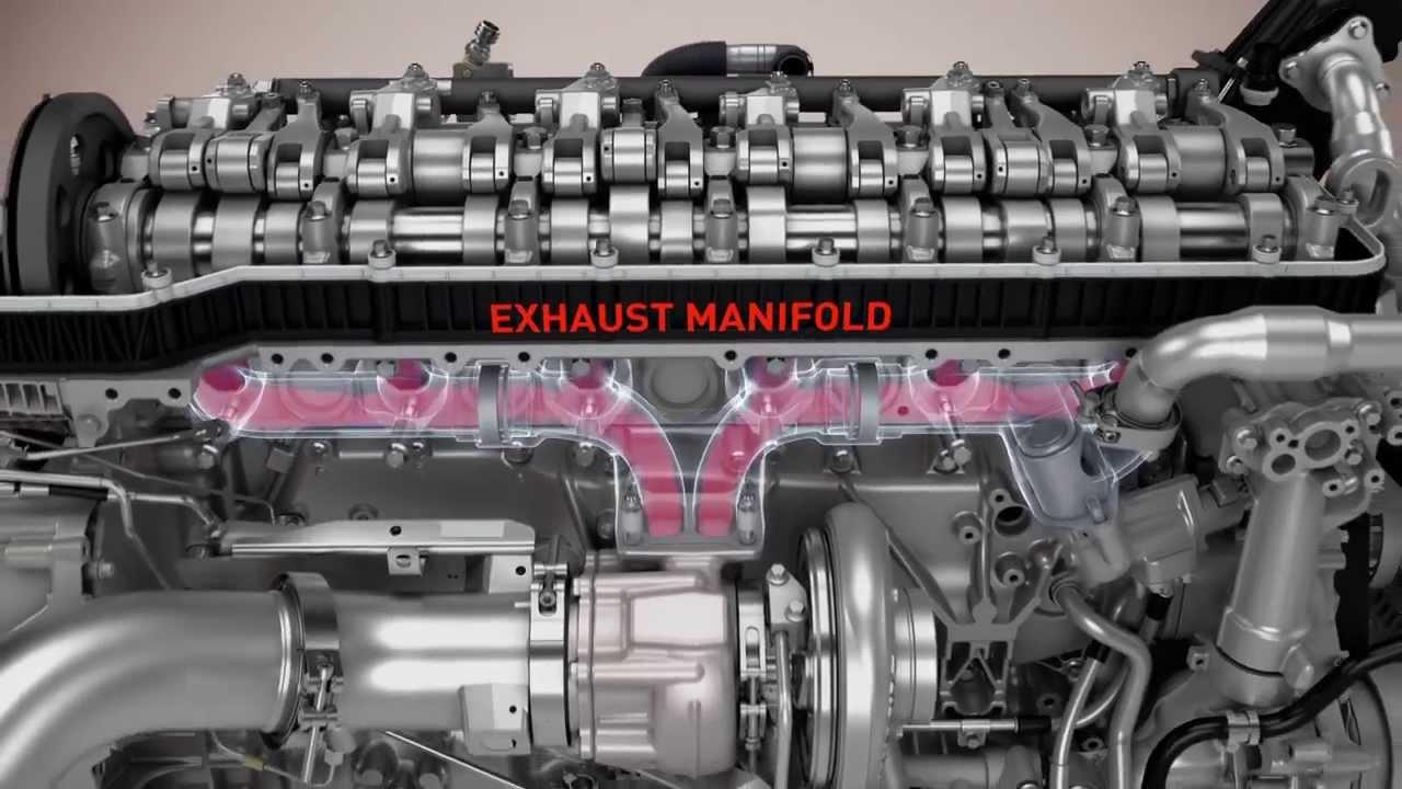 hino jo8e engine camshaft diagram [ 1280 x 720 Pixel ]