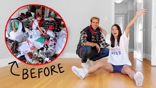 Epic Declutter of EVERYTHING I Own!!!