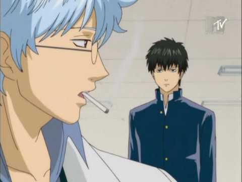 Gintama - Lecca lecca speciale