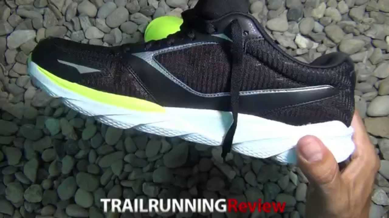 skechers go run ride 3 review