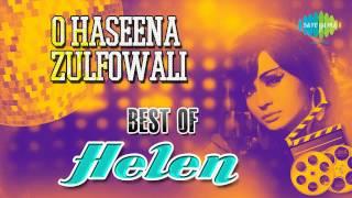 O Haseena Zulfowali | Teesri Manzil | Hindi Film Song | Helen | Asha Bhosle, Mohd. Rafi