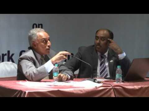 COAI Event in Pune   #CallDrop Part 3