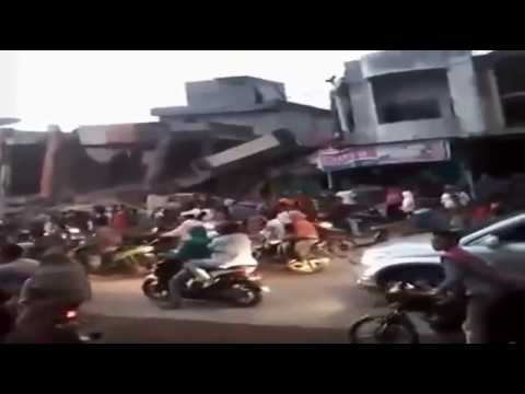 Indonesia Hit by Earthquake 6 4M 2016   Aceh 7 12 2016
