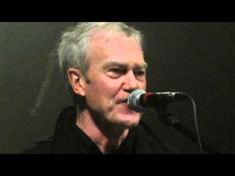 John Foxx | Hiroshima Mon Amour | Glasgow 23/10/2011