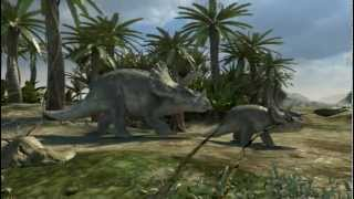 Films from DinoPark - The Babysaur story