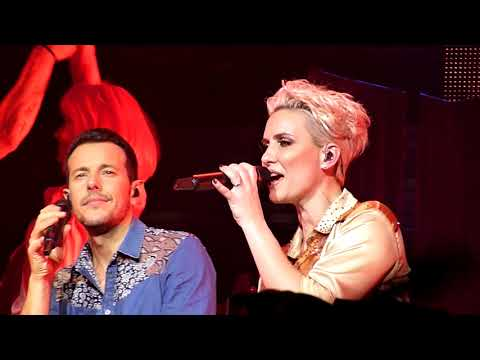 Steps - It's The Way You Make Me Feel - Cardiff 10th December 2017