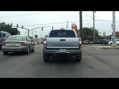 Clearview Parkway (LA 3152 from I-10 to US 61) southbound