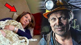 Американка 10 лет страдала от необъяснимого недуга, пока не вызвала рабочих сделать ремонт ее дома