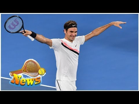 Federer highly motivated to reclaim top ranking in rotterdam