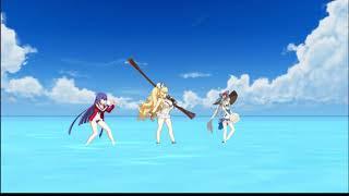 Sommer CQ surfen