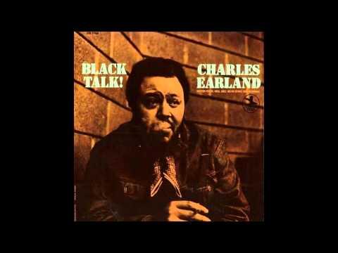 Charles Earland Black Talk