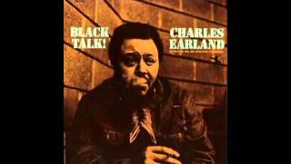 Charles Earland Black Talk