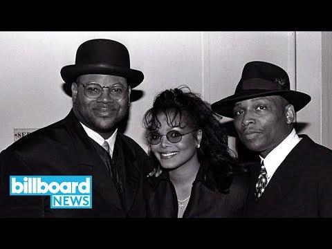 Morris Knight - Celebrating Janet Jackson's Rhythm Nation Album - 30 Years Later