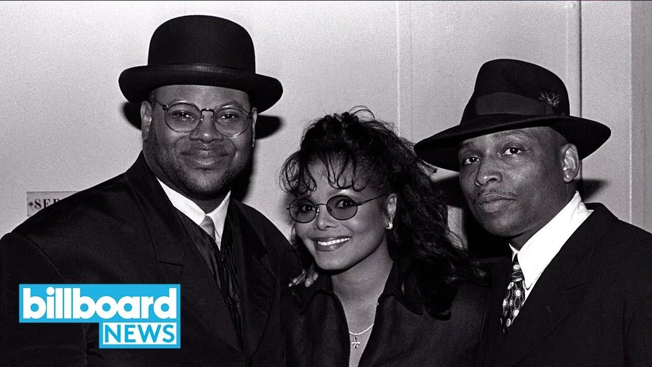 'Janet Jackson's Rhythm Nation 1814': Celebrating the Album 30 Years Later | Billboard News
