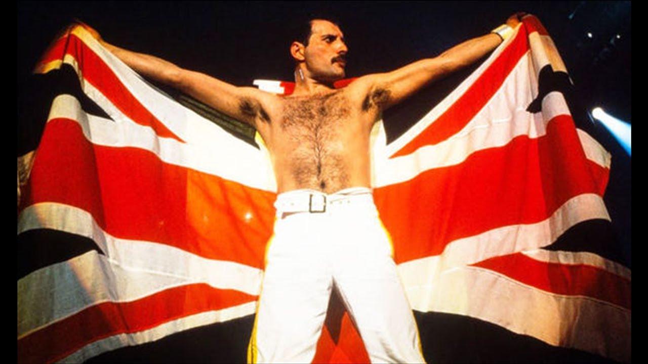 Bohemian Rhapsody trailer: How did Freddie Mercury die ...