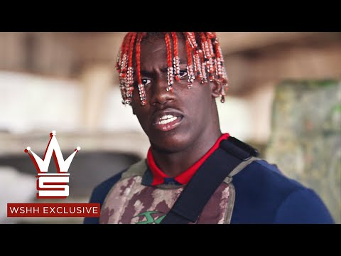 Lotto Savage - 30 ft. Lil Yachty