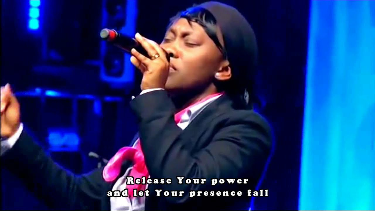 Download Release Your Power - Lord We Proclaim You - Gospel Music Gospel Songs Worship