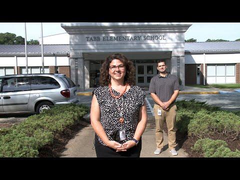 Tabb Elementary School - Welcome!