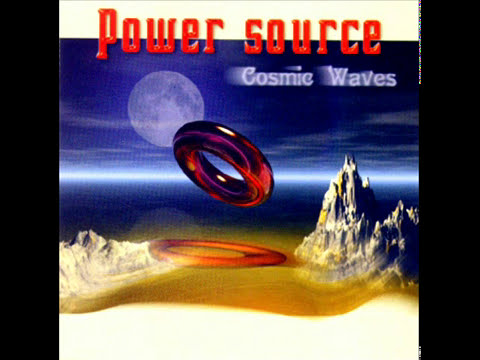Power Source - Hyperspace (Goa Trance 1998)