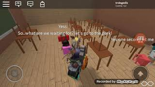 Roblox bully story is terrible