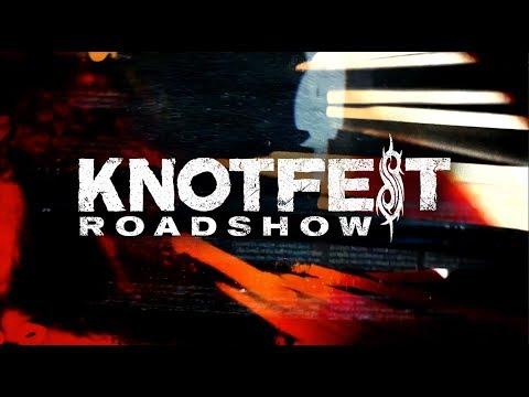 Slipknot, Volbeat, Gojira & Behemoth Tickets | 14th August