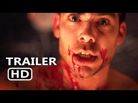Thumbnail: RYDE Movie Trailer ★ Ride Share Thriller Movie HD (2017)