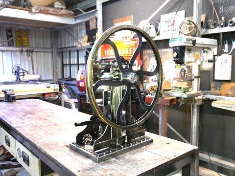 DIY Metal Roller - Forme Industrious