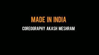 Guru Randhawa, MADE IN INDIA, Bhushan Kumar,  /Dance Choreography /akash meshram /