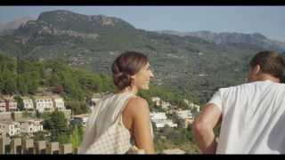 Jumeirah Port Soller Hotel & Spa - The Views (short video)