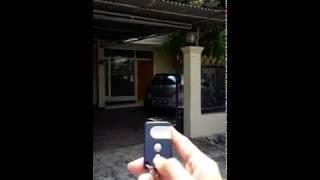 Automatic door jakarta indonesia automatic gate jakarta Thumbnail