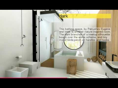 An Indepth Look At Luxury Bathrooms YouTube - An in depth look at 8 luxury bathrooms