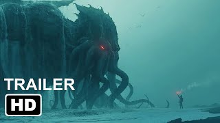Pirates of Caribbean 6: Rise from Dead | Teaser Trailer | 2021