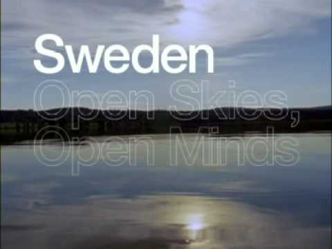 Open Skies Open Minds