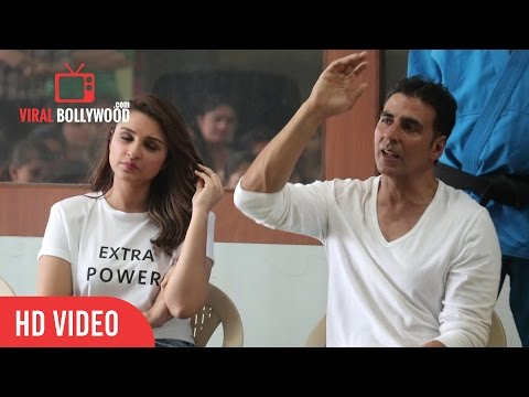 Akshay Kumar Full Speech | Self Defence Graduation Day