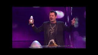 Appelt: Heiratsantrag vor laufender Kamera! -  Comedy Preis