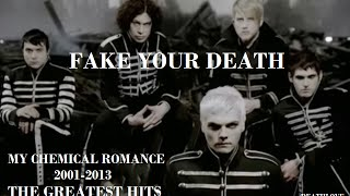 My Chemical Romance - Fake Your Death Sub. Español Full Version