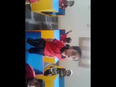 Huruful Arabia Song, Al Fitrah, Chandole