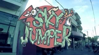Sky Jumper-Mas Fuerte