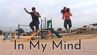 Dynoro & Gigi D'Agostino   In My Mind 🇲🇽 Video