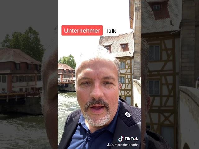 Unternehmertalk aus Bamberg